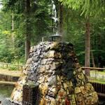 Wettinbrunnen