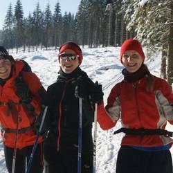 DSC04827 Wintersportler Rabenberg