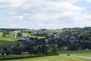 Breitenbrunn Ortsansicht