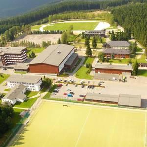 Sportpark Rabenberg Mit freundlicher Genehmigung Sportpark Rabenberg